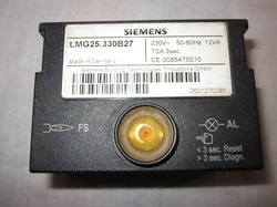 LME-25 Siemens Make Gas Burner Controller