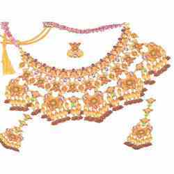 Traditional Costume Jewellery