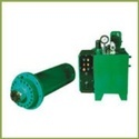 Power Pack Hydraulic Auto Cylinder