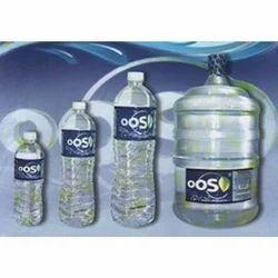 OOS Packaged Drinking Water
