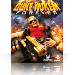 PC Games-Duke Nukem Forever