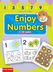 Enjoy Number Books