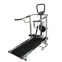 Multi Exerciser 4 in 1 Treadmill