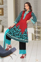 Bridal Salwar Suits Online