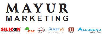 Mayur Marketing, Ahmedabad