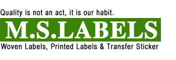M. S. Labels, Tiruppur