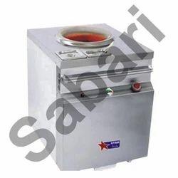 Tandoor (Gas, Charcoal)