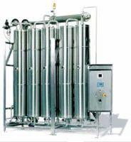 Multi Column Distillation