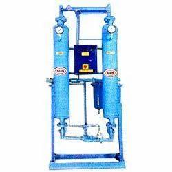 Compressed Heatless Air Dryer