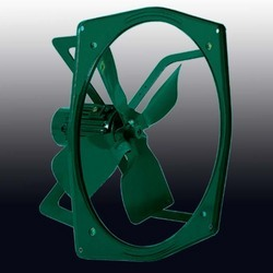 Propeller Exhaust Fan