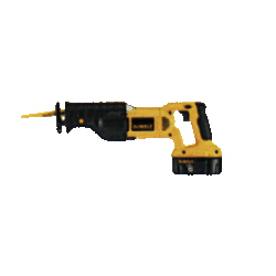 DC385kb 18v Cordless Reciprocating Saw