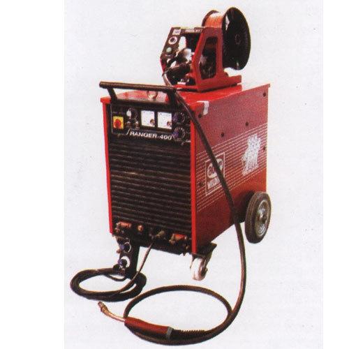 Ador Welding Ltd Welding Gas