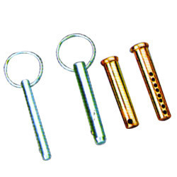 Quick Release Pins Manufacturer From New Delhi