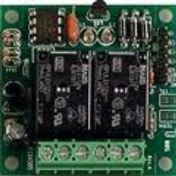 Relay Controller Boards Solution.