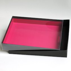 Shirt Boxes For Clothing Brands