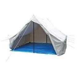 HDPE Plastic Tents