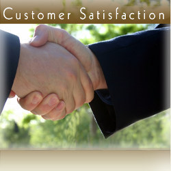 Client Satisfaction