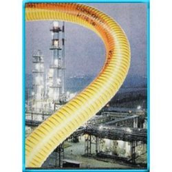 Composite Flexible PTFE Hose