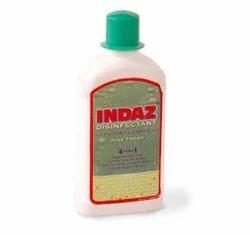 Indaz Disinfetant Floor Cleaner