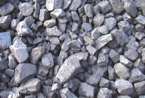 Steam Coal / Cooking Coal / LAM Coke / Foundry Coke