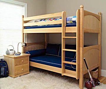 Bedroom Cot Bed