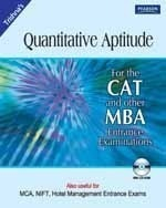 Quantitative Aptitude For CAT And Entrance Examinations