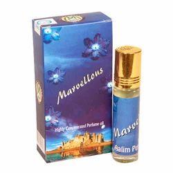 Marvelous Perfume