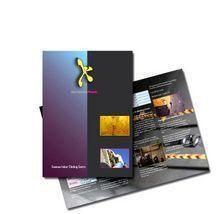 Brochures And Product Manuals