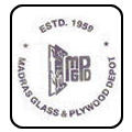 Madras Glass & Plywood Depo