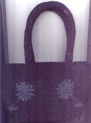 Beaded Bag BB06