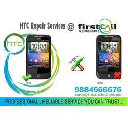 HTC Repair Services