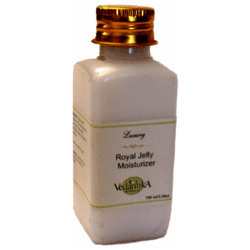 Moisturizer - Royal Jelly
