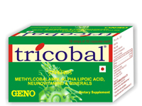 Tricobal - Od  Tablet