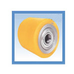 Nylon Polyamide Wheels