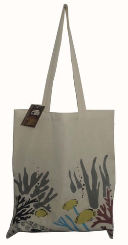 Eco-Friendly Calico Bag