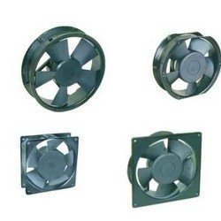 Panel Cooling Fan & Accessories
