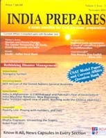 India Prepares A News Monthly For Civil Services