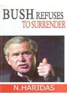 Bush Refuses To Surrender