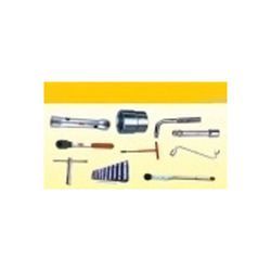 Hand Spanners Tools And Accessories