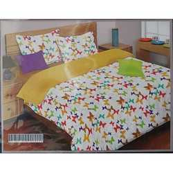 Glow (Bombay Dyeing Bed Sheet Collection)