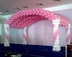 Balloon Decorators In Delhi - Balloon Decorators Service Provider