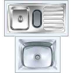 Nirali Kitchen Sinks