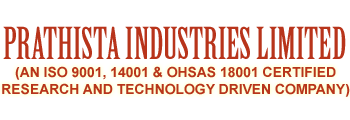 Prathista Industries Limited