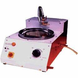 Metallurgical Polishing Machine