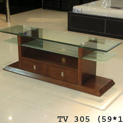 Small Rectangular TV Unit