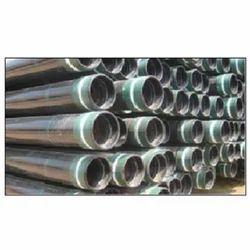 Round Steel Tubes (SA 106 GR N NACE IBR)