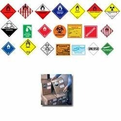 Logistics Specialist For Dangerous Goods
