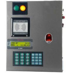Smart Card Reader Industrial Model