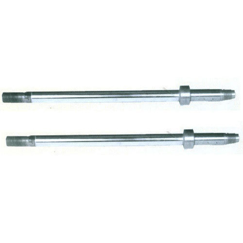 Piston Rods and Accessories