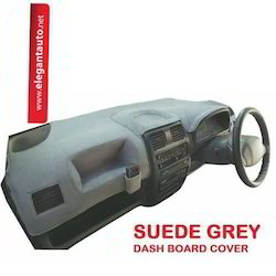 Suede Dashboard Covers